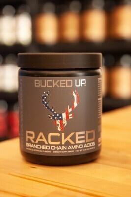 Racked BCAA's (Rocket Pop)