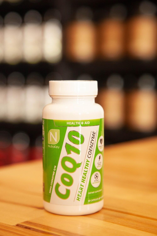 Nutrakey CoQ10