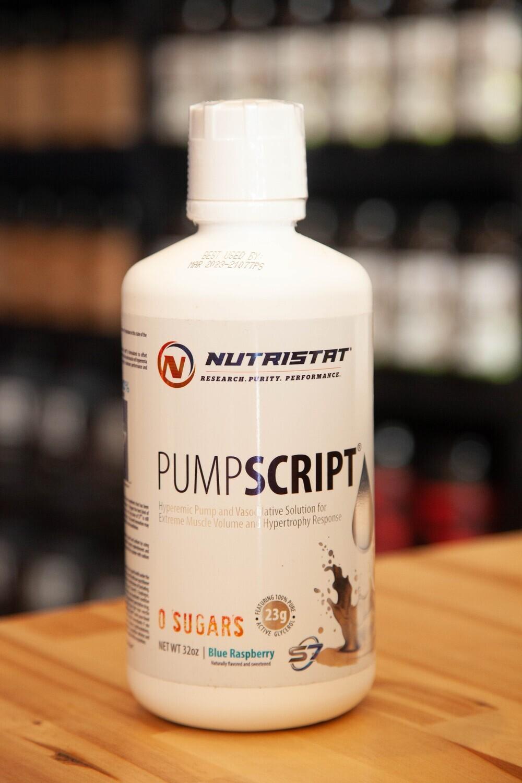 Nutristat PumpScript