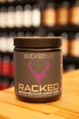 Racked BCAA'S (Grape)