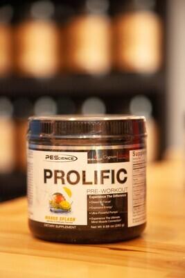 Prolific (Mango Splash)