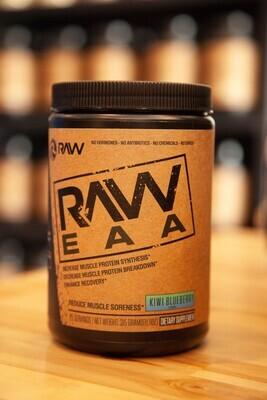 Raw EAA's (Kiwi Blueberry)