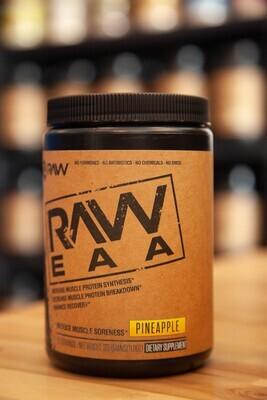 Raw EAA's (Pinneapple)