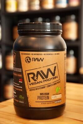 Raw Vegan Protein (Vanilla)