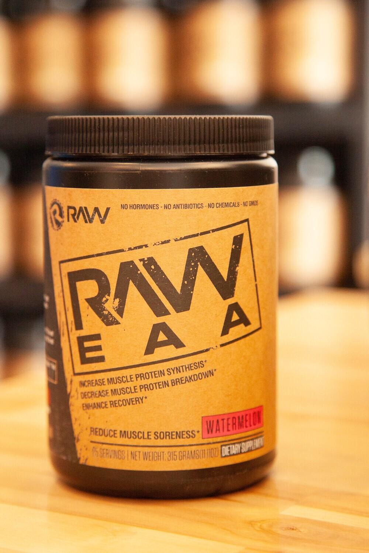 Raw EAA's (Watermelon)