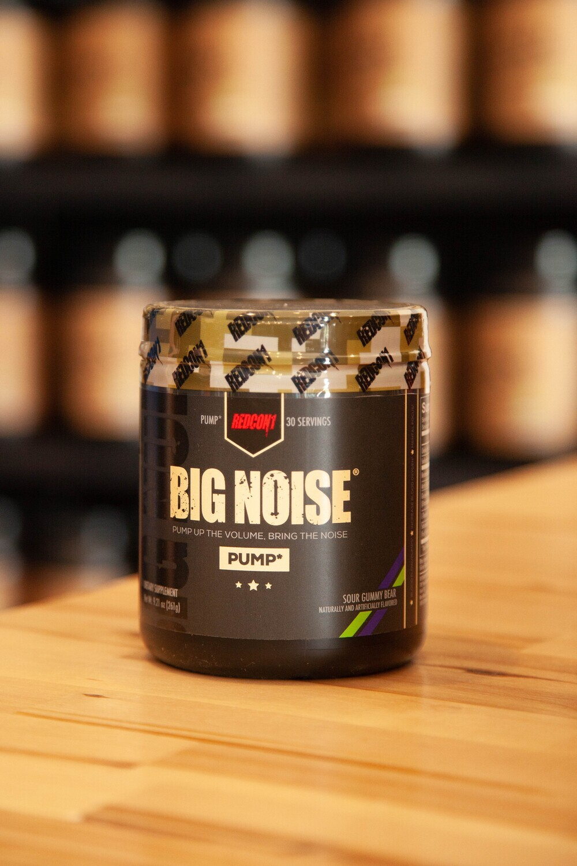Redcon1 Big Noise (Sour Gummy Bear)