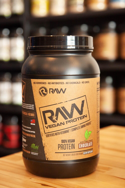 Raw Vegan Protein (Chocolate)