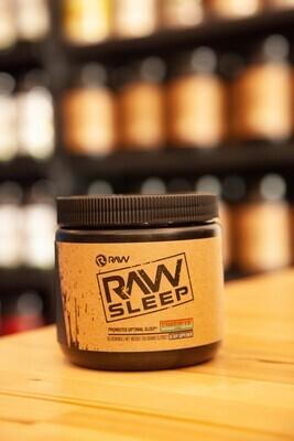 Raw Sleep (Strawberry Kiwi)