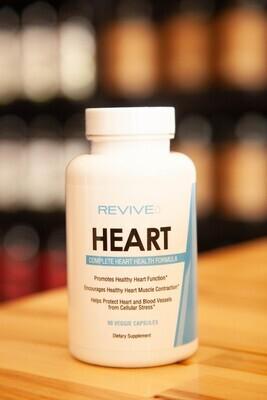 Revive Heart