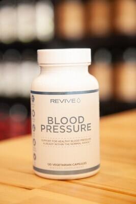 Revive Blood Pressure