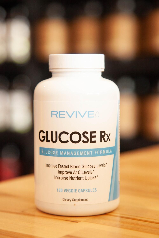Revive Glucose Rx
