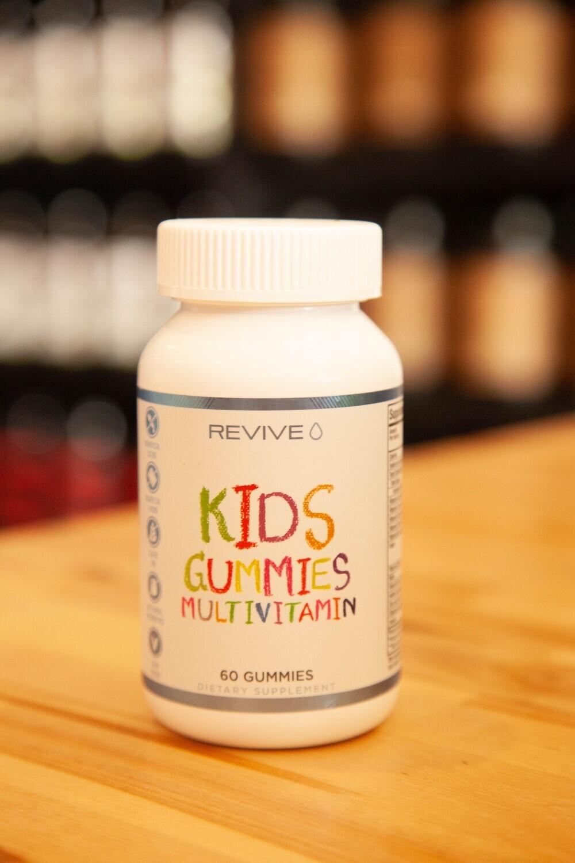 Revive Kids Gummies
