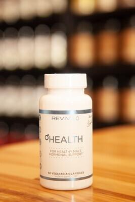 Revive Mens Health