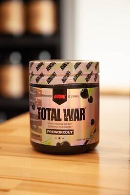 Total War (Boba Tea)