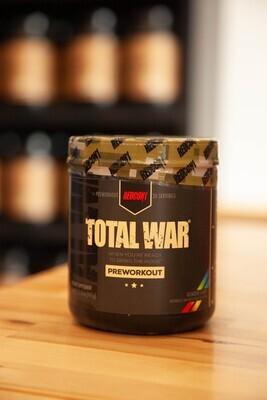 Total War (Rainbow Candy)