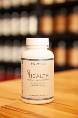 Revive Womens Health