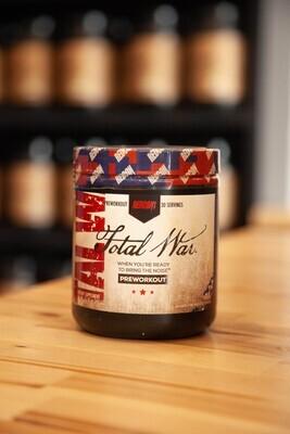 Total War (Patriot Act)