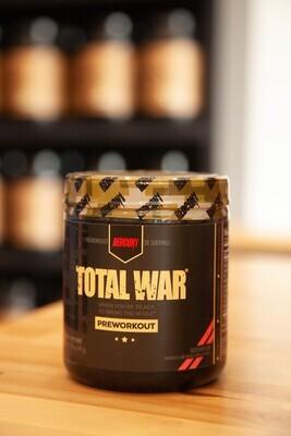 Total War (Watermelon)