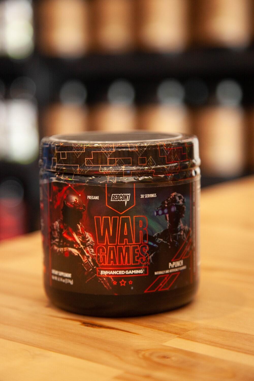 War Games (Pvpunch)