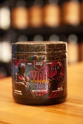 War Games (Rgb Fuel)