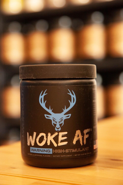 Woke AF (Blue Raz)