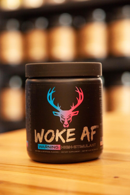 Woke AF (Miami)