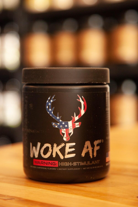 Woke AF (Rocket Pop)