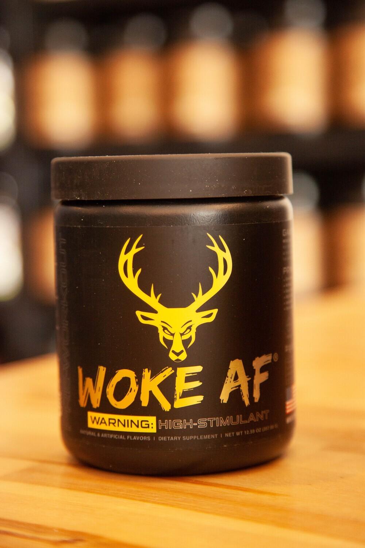Woke AF (Swole Whip)