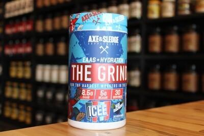 Axe & Sledge The Grind (Blue ICEE)