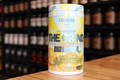 Axe & Sledge The Grind (Your Moms Lemonade)