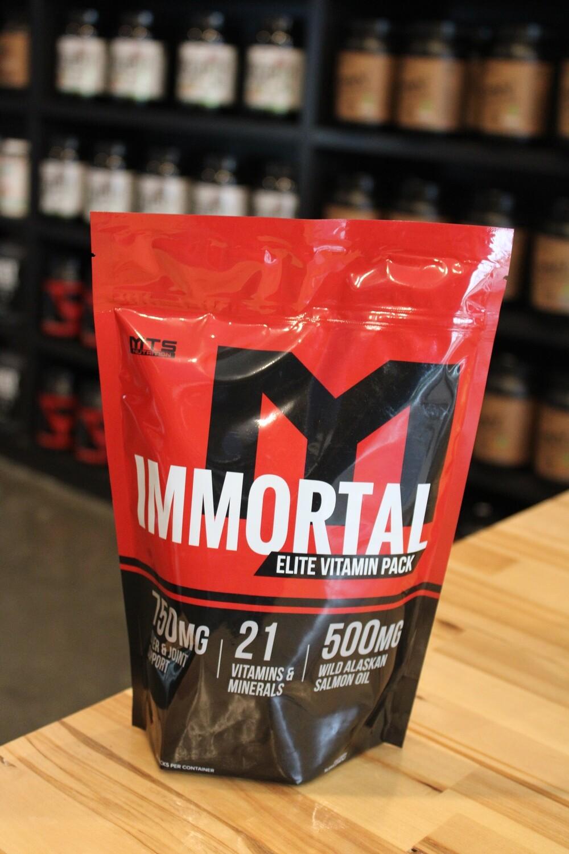MTS Immortal