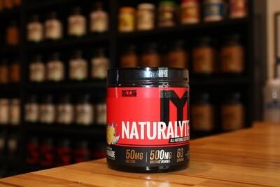 Naturalyte (Refreshing Lemonade)