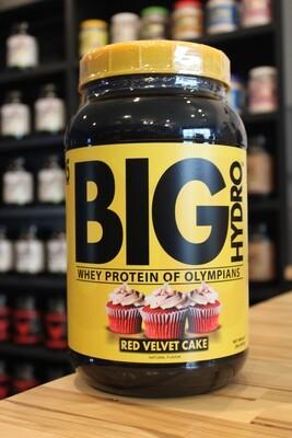 O15 Big Hydro (Red Velvet Cake)