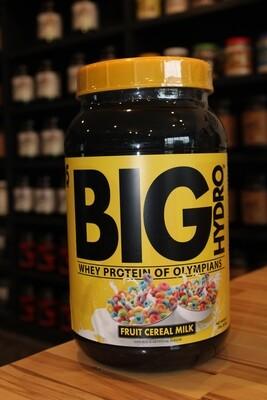 O15 Big Hydro (Fruit Cereal Milk)