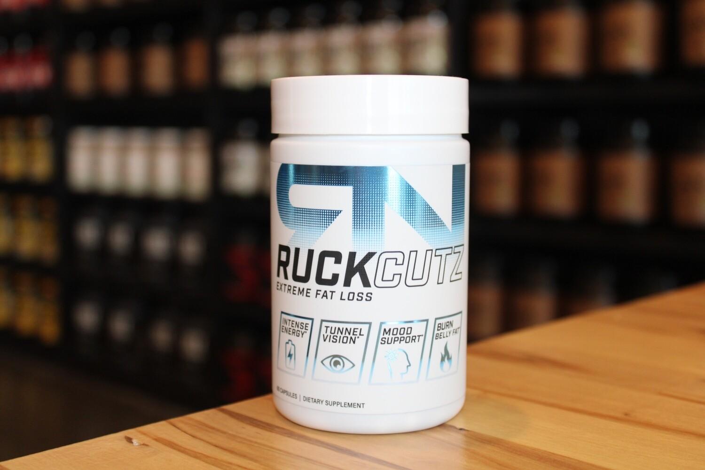 Ruck Cutz