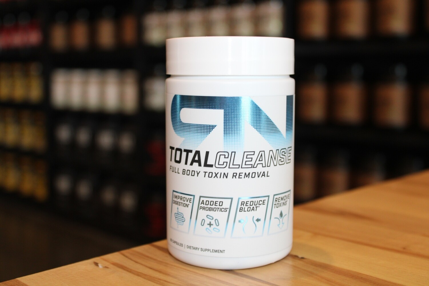Ruck Total Cleanse