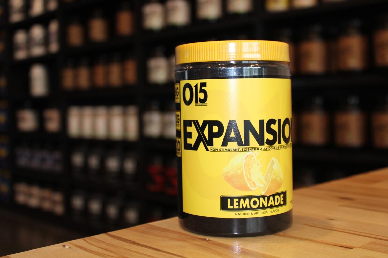 O15 Expansion (Lemonade)