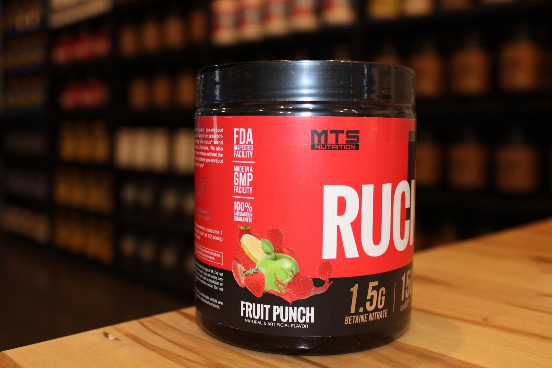 Ruckus (Fruit Punch)