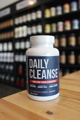 AMN Daily Cleanse
