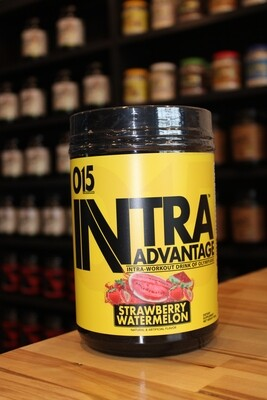 O15 Intra Advantage (Strawberry Watermelon)