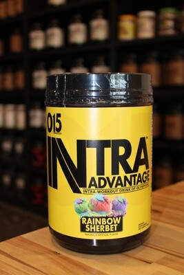 O15 Intra Advantage (Rainbow Sherbet)