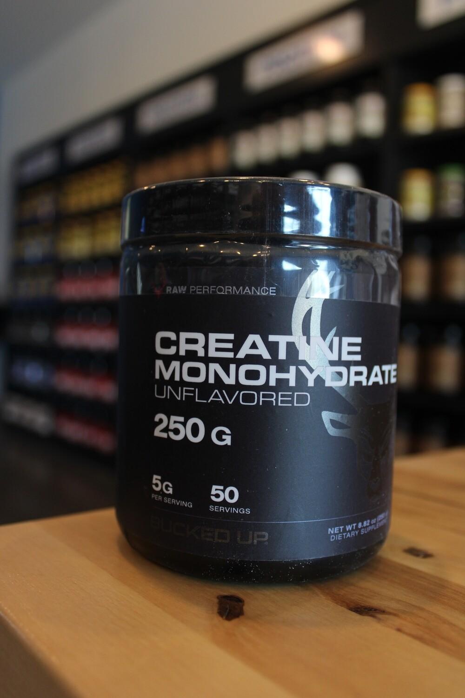 Bucked Up Creatine Monohydrate