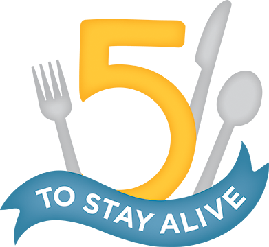 5 to Stay Alive Donation