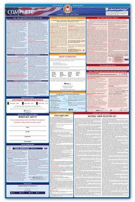 2020 Compliance Poster SPANISH – Member