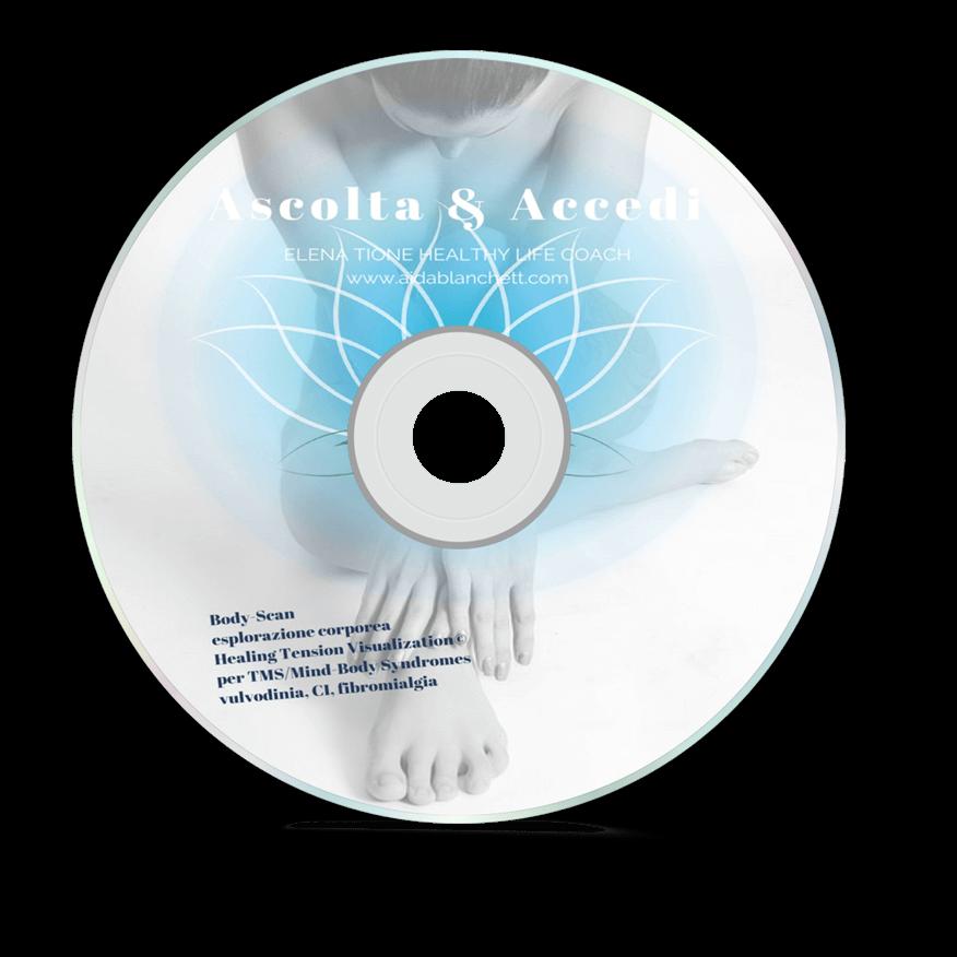ASCOLTA&ACCEDI audiotraccia mp3