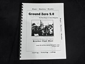 Ground Zero 2.0
