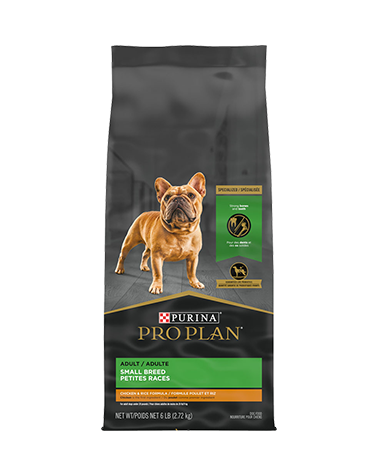 PRO PLAN DOG SMALL BREED ADULT 8.16KG