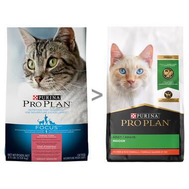 PRO PLAN CAT INDOOR SALMON/RICE 3.18KG