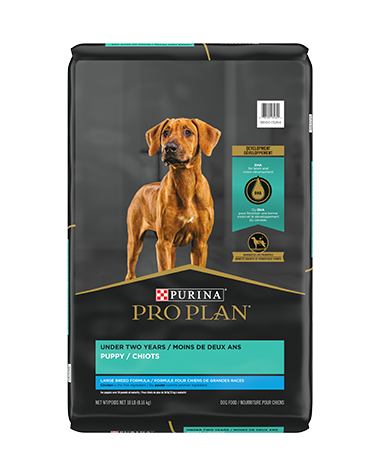 PRO PLAN DOG PUPPY LARGE BREED 15.4KG (DOG)