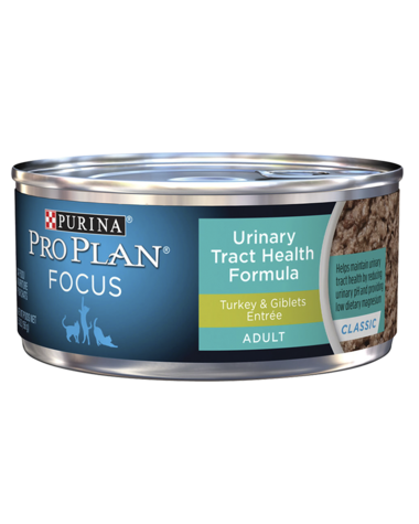 PRO PLAN CAT URINARY CAN 156 GRAMS